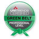 Unitrends Green Belt